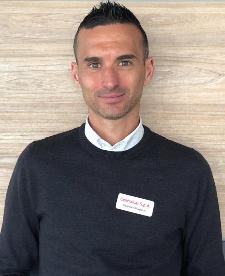 Daniele Chiappini