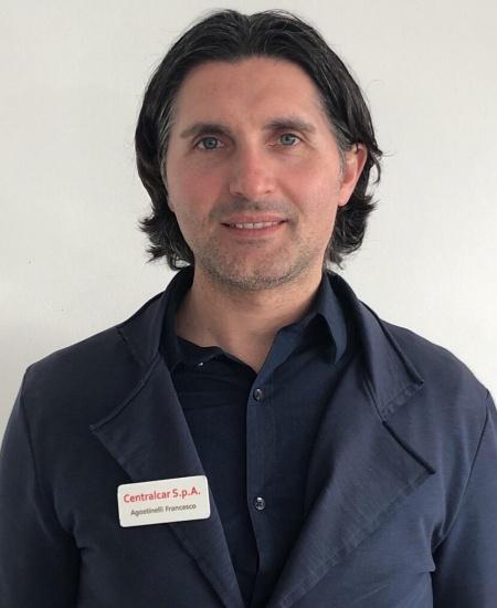 Francesco Agostinelli