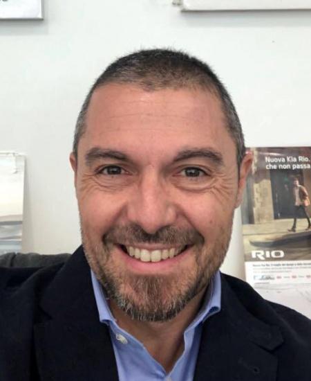 Cristian Bottausci