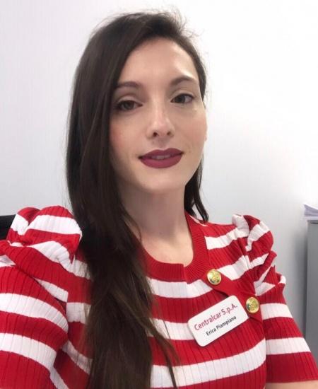 Erica Piampiano