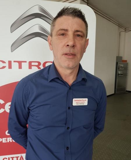 Fabio Matteagi