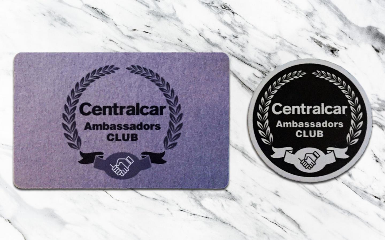 Centralcar Ambassadors Club