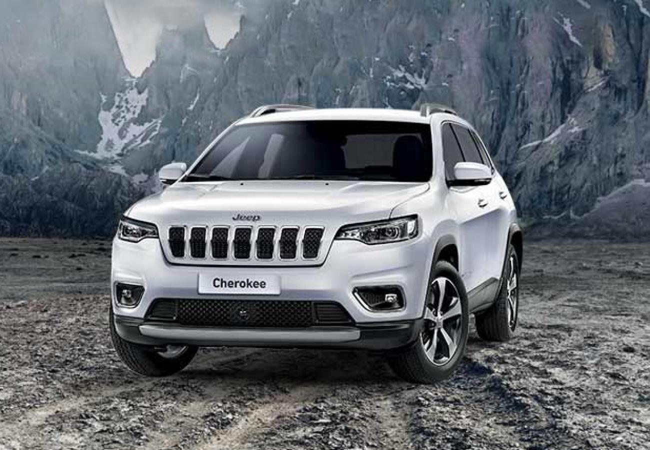 Jeep Cherokee - Bonus lavoro