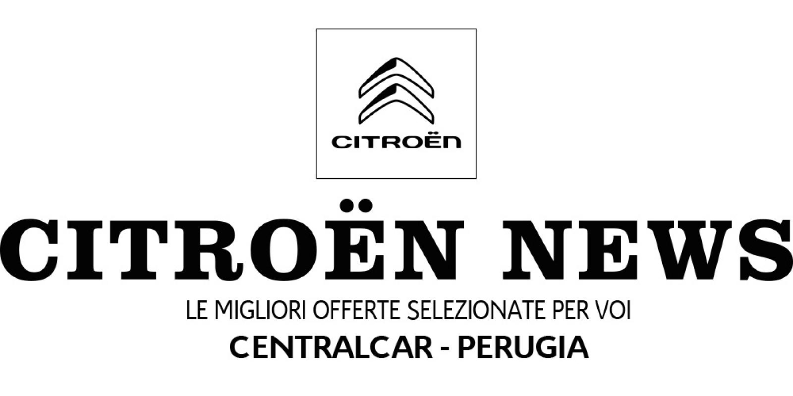 Citroen News